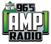 96.5 Amp Radio WZMP Philadelphia Silly Jilly Mike Adam Bex Bennett