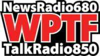 NewsRadio 680 WPTF Just Right Radio Oldies 850 WPTK 104.7 Kix 102.9 WKIX-FM Raleigh Curtis Media Group