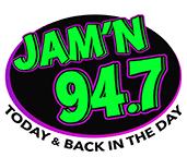 Jam'n 94.7 Jammin KLBU Santa Fe Radio Lobo 102.9 KSFE Hutton American General Media