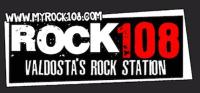 Rock 108 WWRQ 107.9 The Beat Valdosta Southern Stone