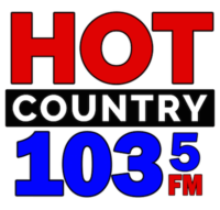 Hot Country 103.5 Energy CKHZ Halifax Evanov