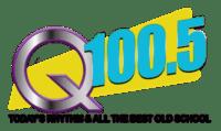 Q100.5 Q100 Las Vegas KXNT-FM 840 KXNT Las Vegas