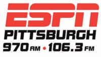 970 ESPN Pittsburgh 106.3 W292DH WBGG iHeartMedia