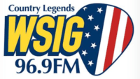 Real Country Legends 96.9 WSIG ESPN 101.3 1360 WHBG Harrisonburg 95.5 WBOP WRVL