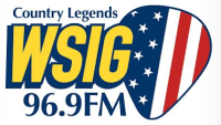 Real Country Legends 96.9 WSIG ESPN 101.3 1360 WHBG Harrisonburg 95.5 WBOP WRVL