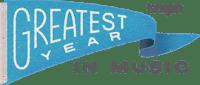 88.5 WXPN Philadelphia Greatest Year In Radio Slacker