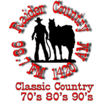 98.7 Raider Country KJDL 1420 Lubbock Lite 102.9 Greenville Heat 106.3 Missoula