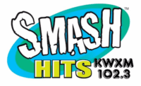 Smash Hits 102.3 KWXM Ruston XM Jason Kidd