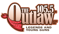 105.5 The Outlaw WTMT-HD3 Saga Legends Young Guns Country