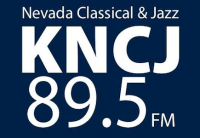 89.5 KNCJ Reno Nevada Classical Jazz