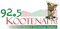 92.5 Kootenai FM 1080 KVNI Coeur D'Alene 100.3 Spokane