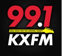 99.1 KXFM Real Rock Santa Maria Barbara Oxnard Ventura El Dorado Broadcasters