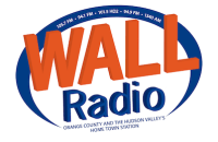 1340 WALL Radio Middletown Hudson Valley 94.1 94.9 105.7 Mark West Neversink Media