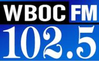 102.5 WBOC-FM Salisbury joe Edwards Cat Country