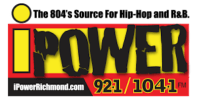 iPower 92.1 WCDX Richmond 104.1 Petersburg Radio-One Urban
