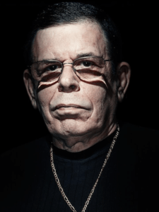 Art Bell Midnight In The Desert Retirement