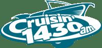 Cruisin 1430 KEZW Denver Studio 950 KRWZ Entercom