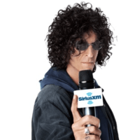 Howard Stern SiriusXM Video App Contract
