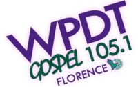 105.1 WPDT Florence WLJI WSPX Community Broadcasters Glory Communications