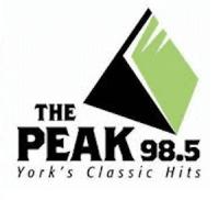 98.5 The Peak WYCR York Hanover Forever Media 98YCR 1280 WHVR
