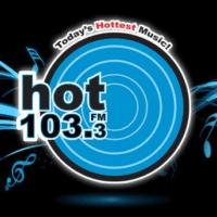 Hot 103.3 KBIU Lake Charles Warm Cumulus