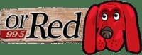 Ol Red 99.5 KUTT News Channel Nebraska KWBE
