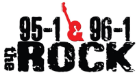 95.1 96.1 The Rock WTCX Ripon Fond du Lac
