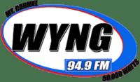 94.9 WYNG Mount Carmel Evansville 95.3 KOKX-FM 96.3 KRNQ Keokuk Educational Media Foundation K-Love