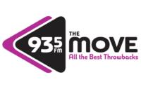 93.5 The Move Flow Throwbacks CFXJ Toronto Mastermind JJ