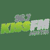 96.7 Kiss-FM KHFI Austin Billy The Kidd Anne Hudson KHKS