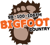 Bigfoot Country B98.3 WWBE 100.5 WYGL Y106.5 WFYY Hanna 92.3 Seven Mountains Media