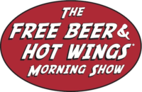 Eric Zane Free Beer Hot Wings 97.9 WGRD Townsquare Media