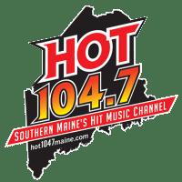 Hot 104.7 WHTP Portland Ryan Deelon Krissy Mijo Samantha Sylvia