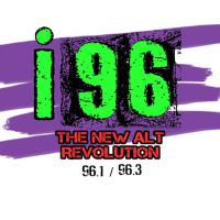 i96 Bumpin 96 WIVG Memphis