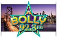 Bolly 92.3 Nash-FM KSJO San Jose San Francisco Cumulus
