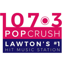 My 107.3 PopCrush KVRW Lawton Liz Ryan Seacrest Kraddick