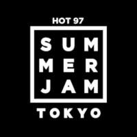 Hot 97 Summer Jam Tokyo