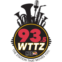 93.5 WTTZ-LP Baltimore Traffic Channel Smooth Jazz