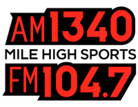 Mile High Sports Radio 1340 KDCO 104.7 Denver