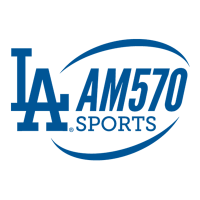 AM 570 KLAC Los Angeles Dodgers iHeart