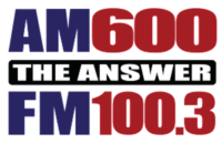 AM 600 The Answer WBOB 100.3 94.1 WSOS-FM 100.7 The Promise WMUV Jacksonville