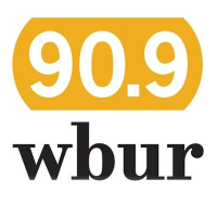 90.9 WBUR-FM Boston University