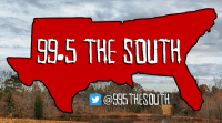 99.5 The South Nash Icon WZRR Birmingham Cumulus