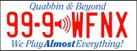 99.9 WFNX Athol 700 WFAT Orange Northeast Broadcasting 92.5 The River WXRV