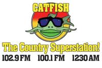 Catfish Country 102.9 WNPT Tuscaloosa 1230 100.1 WTBC Townsquare Media 99.1 Tide WDGM