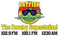 Catfish Country 102.9 WNPT Tuscaloosa 1230 100.1 WTBC Townsquare Media 99.1 Tide WDGM