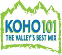 101.1 KOHO Wenatchee Icicle Broadcasting