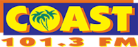 Coast 101.3 KSTT Q104.5 KIQO San Luis Obispo American General Media El Dorado Broadcasters