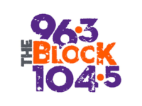 96.3 The Block Greenville WFBC-HD2 104.5 Spartanburg