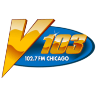 Joe Soto Doug Banks V103 102.7 WVAZ Chicago